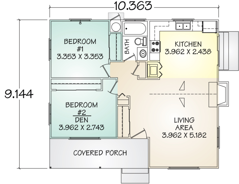 Custom dream home floor plans spanish dream home designs for Custom dream house floor plans